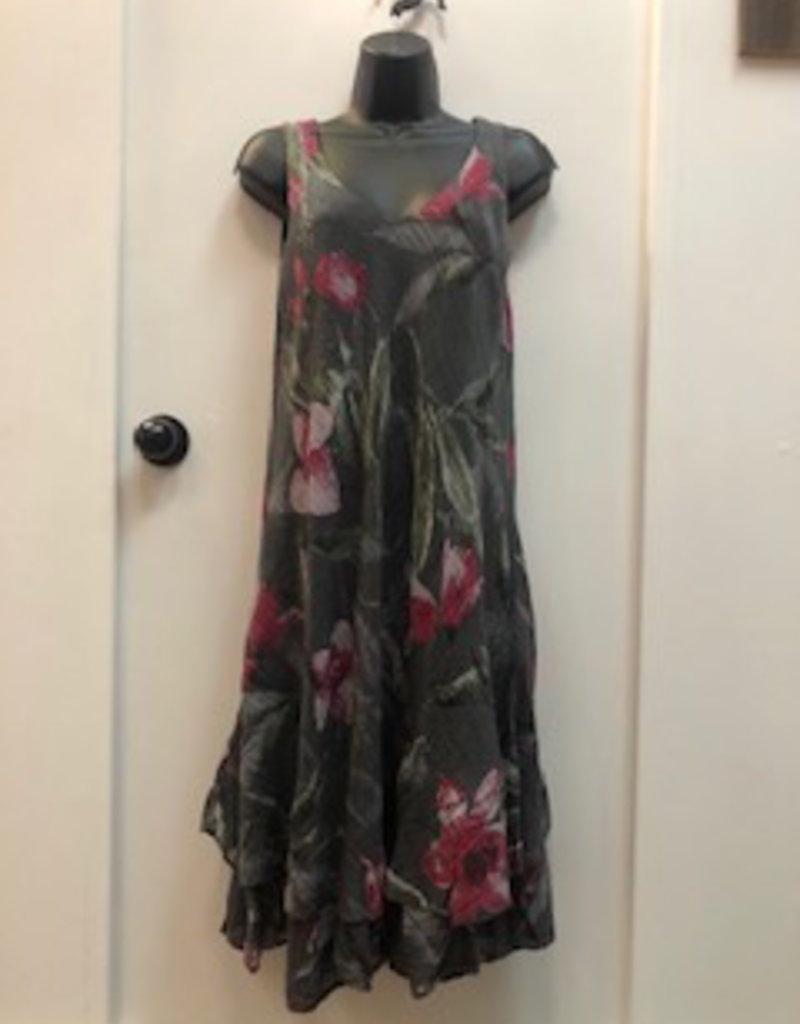 Bella Amore Floral Ava Dress