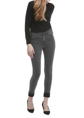 Yoga Jeans Grey Marble