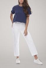 Yoga Jeans Straight Crop