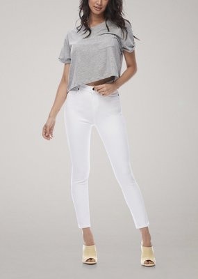 Yoga Jeans Skinny Ankle