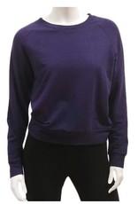 Gilmour Clothing Bamboo Banded Sweatshirt