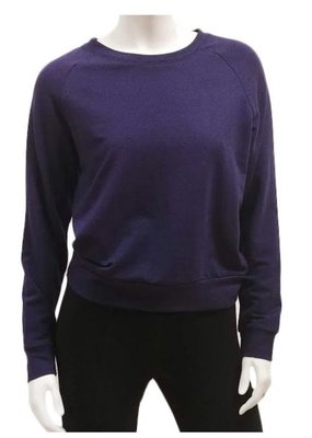 Gilmour Clothing Bamboo Banded Sweatshirt