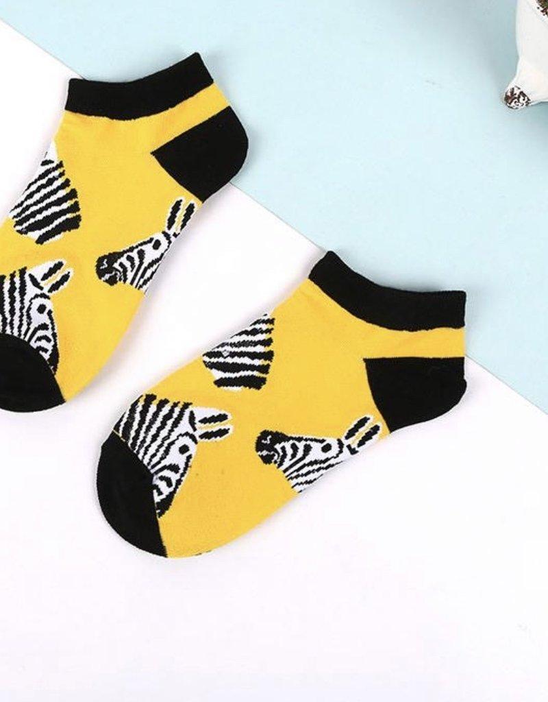 Misc Fashion Fun Socks