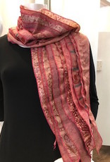Misc Recycled Silk Scarf