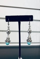 Misc Turquoise Earring