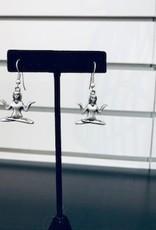 Misc Yoga Earrings
