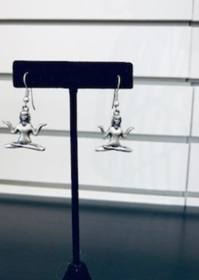 Misc Yoga Earrings
