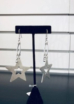 Misc Star Earrings