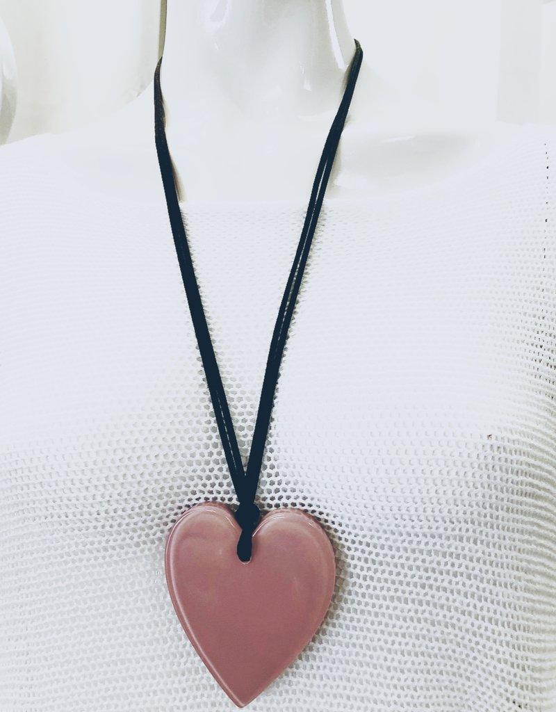 Zsiska Canada Share the Love Large Heart