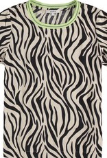 Garcia Zebra Stripe Top