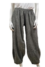 Gilmour Clothing Hemp Gem Hem Pant