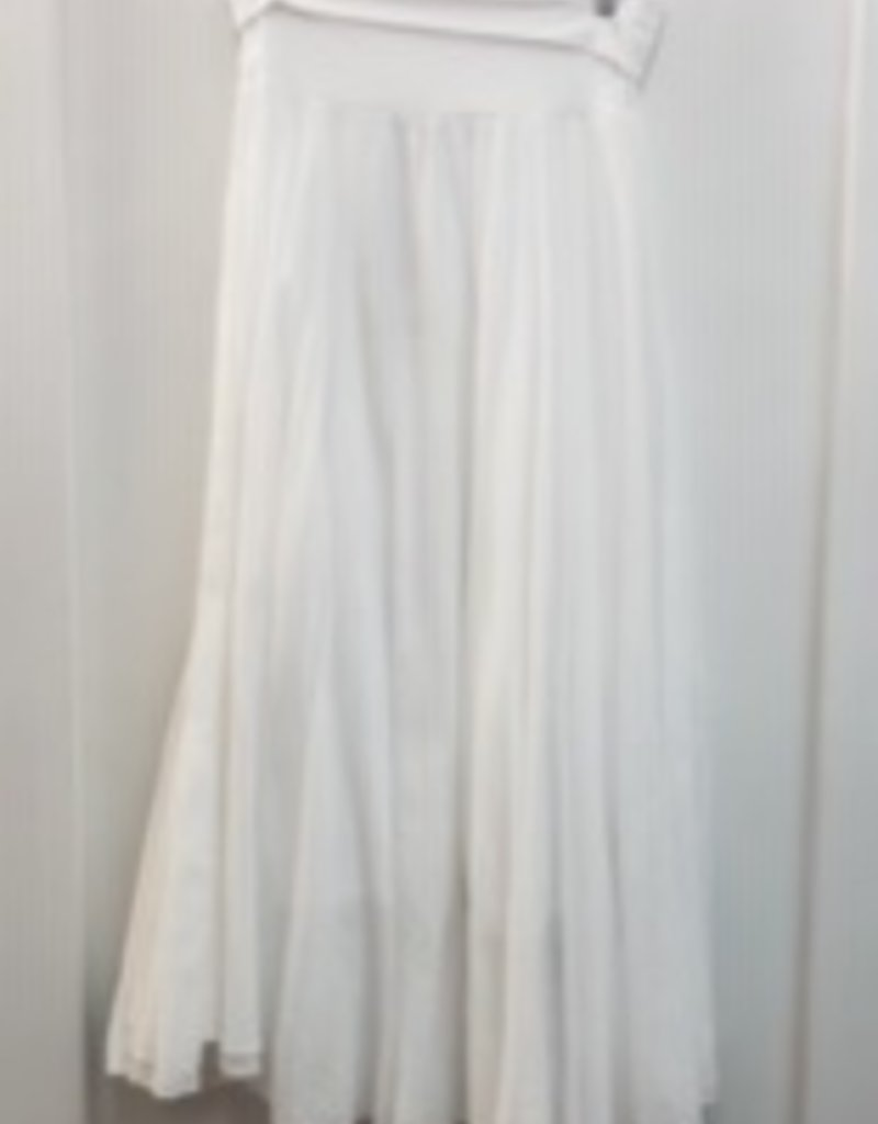 Misc Cotton Maxi Skirt