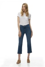 Yoga Jeans Chloe Straight Crop