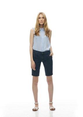 Yoga Jeans Classic Rise Walk Short