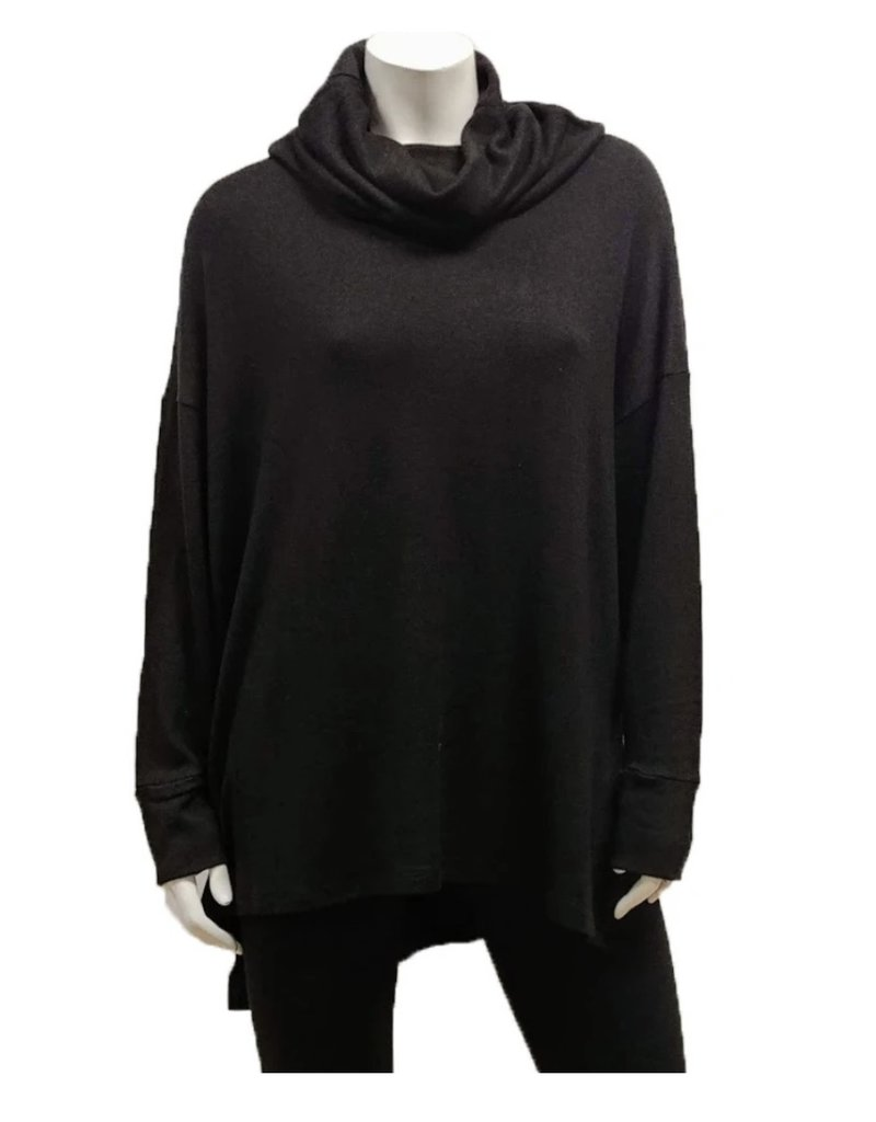 Gilmour Clothing Modal Cowl Neck
