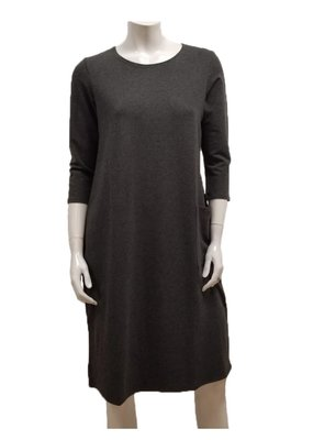 Gilmour Clothing Bamboo French Pocket Dress