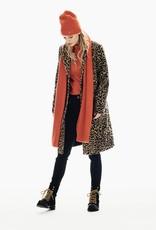 Garcia Cheetah Coat
