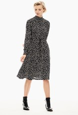 Garcia Abstract Dress
