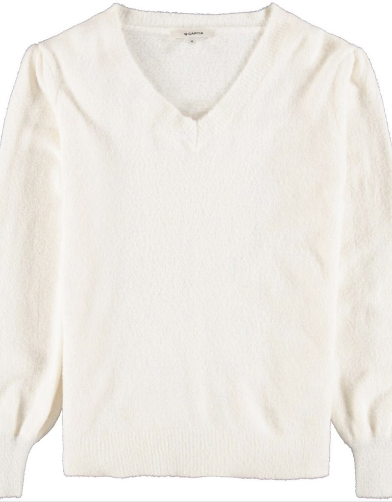 Garcia Princess Slv Sweater
