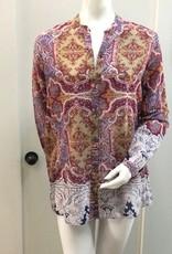 Guru Hatha Cotton Tunic