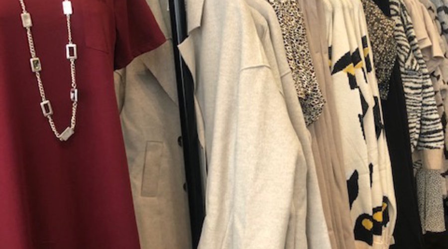 5 Essential Items You Need to Start Rebuilding Your Wardrobe