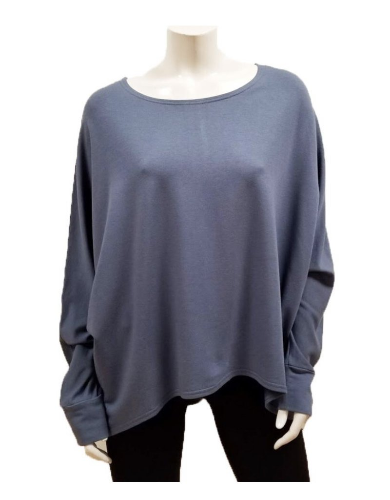 Gilmour Clothing Bamboo French Terry Sweatshirt