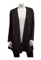 Gilmour Clothing Bamboo Mid Cardigan