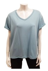 Gilmour Clothing Bamboo Roll Sleeve Tee