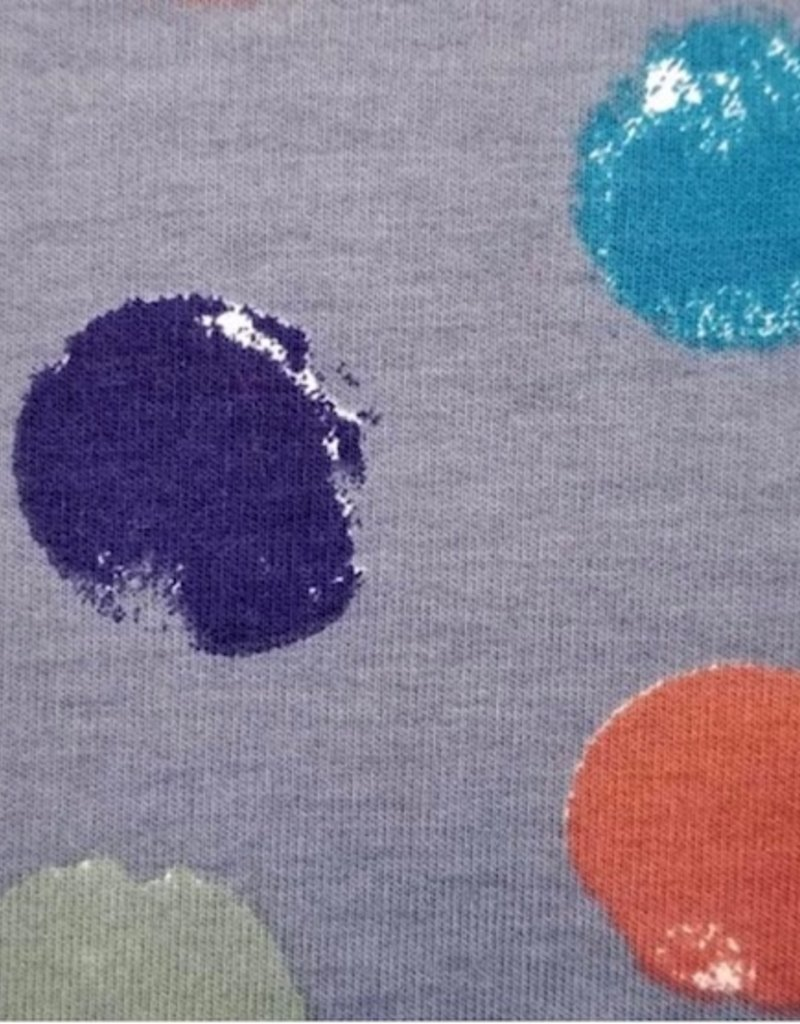 Gilmour Clothing Organic Cotton Throw