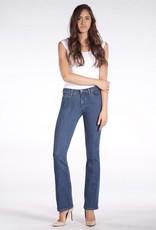 Yoga Jeans Mid Rise Boot Cut