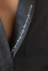 OM & Ah London Linen Button Down Shirt