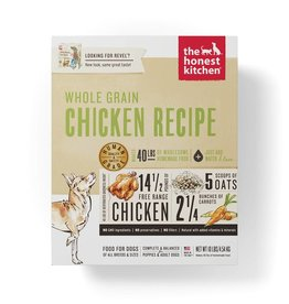 THE HONEST KITCHEN The Honest Kitchen | Dehydrated Whole Grain Chicken Recipe (Revel)