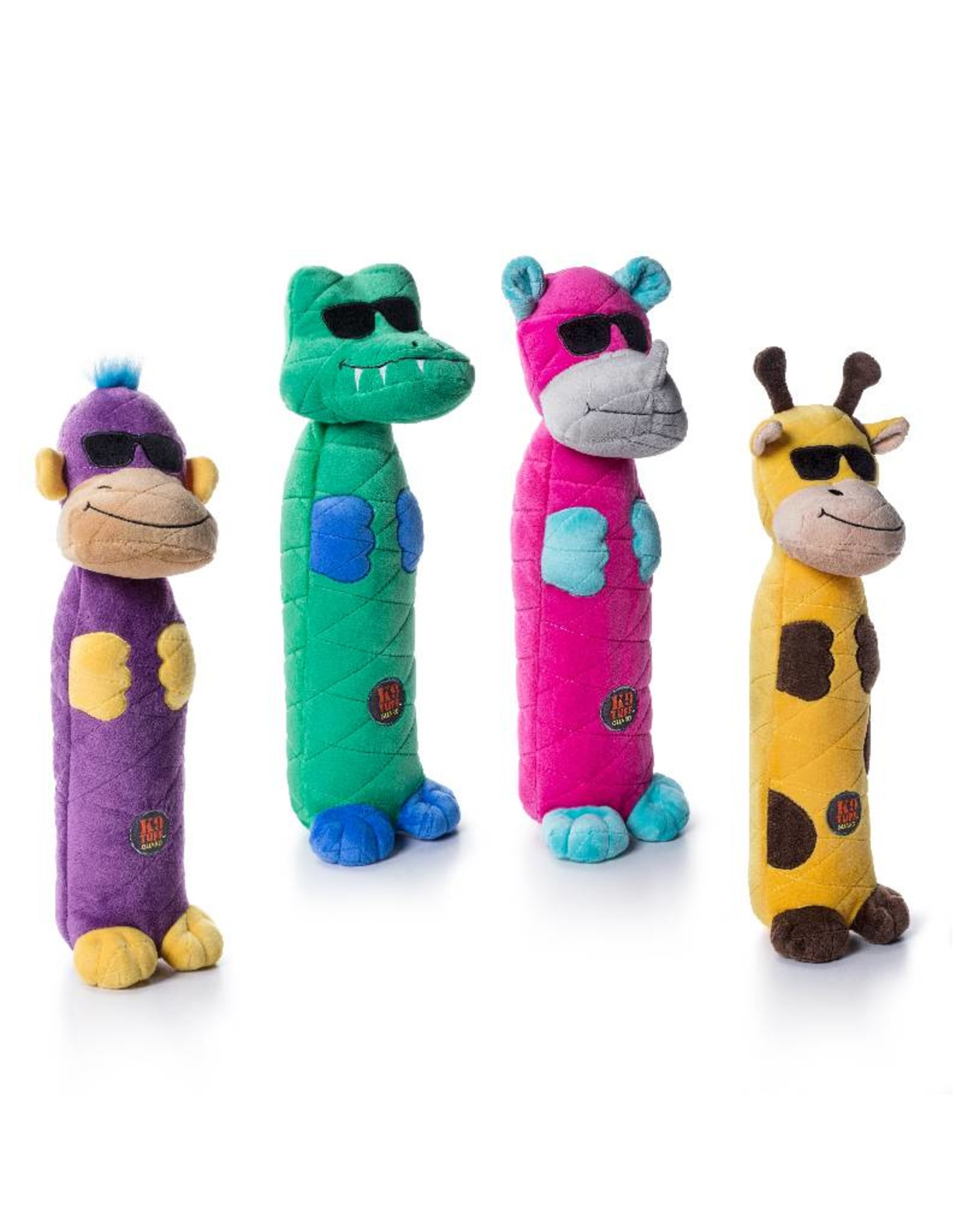 Charming Pet Charming Pet | Bottle Bros Dog Toys