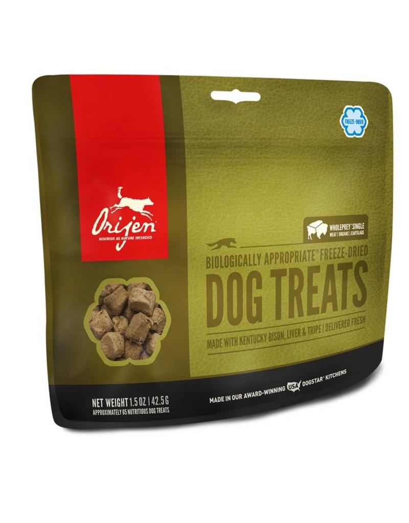 ORIJEN Orijen | Kentucky Bison Dog Treats