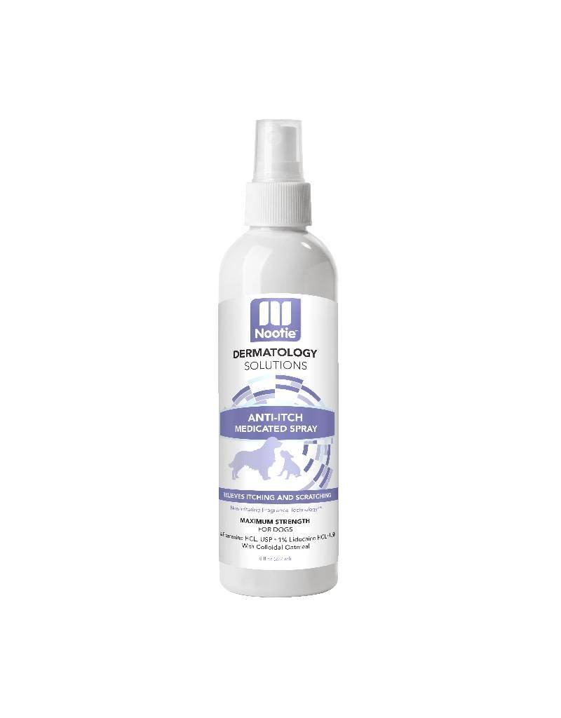 Nootie Nootie | Anti-Itch Medicated Spray