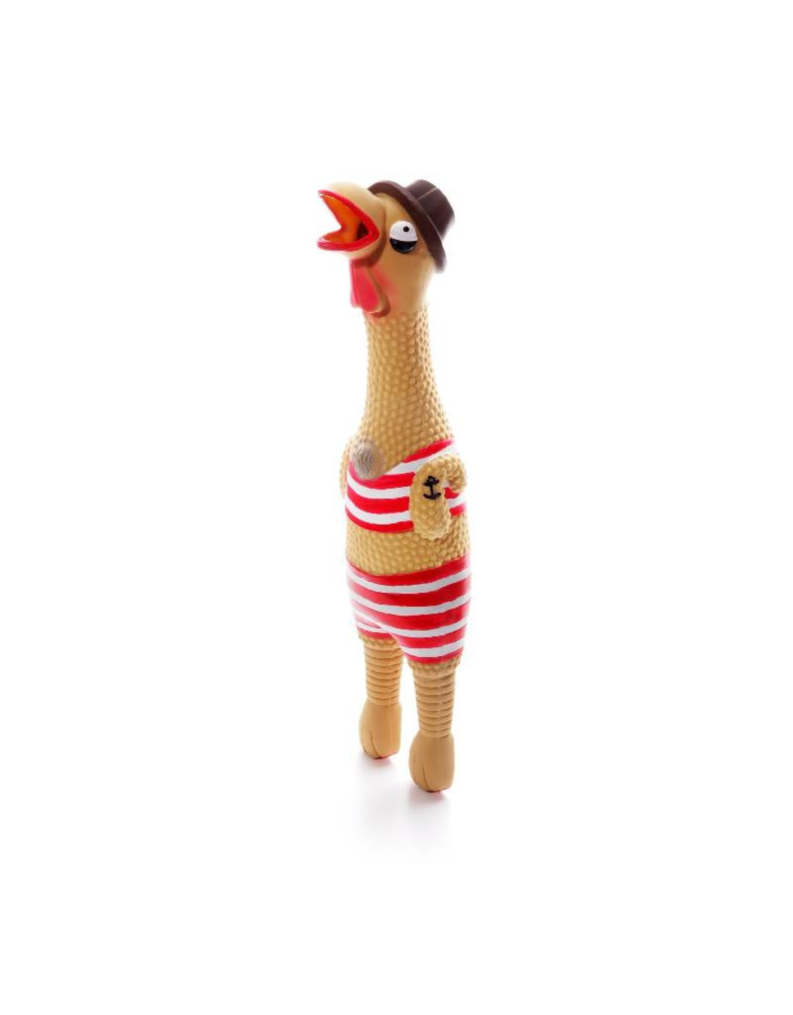 Charming Pet Charming Pet | Squawkers Dog Toys