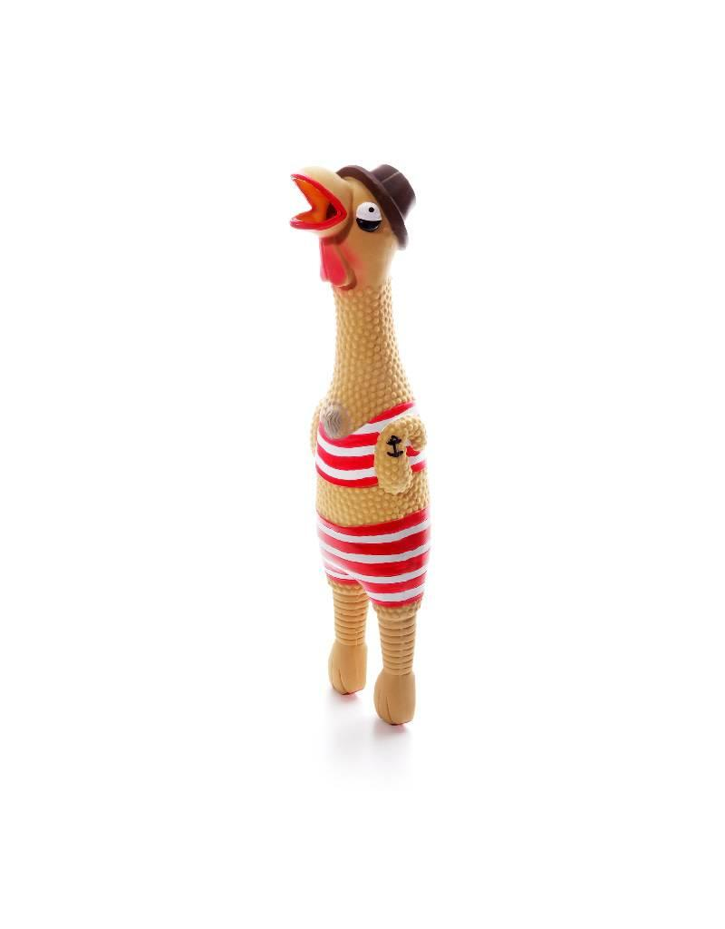 Charming Pet Charming Pet   Squawkers Dog Toys