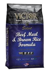 Victor Super Premium Pet Foods Victor | Select Beef Meal & Brown Rice Formula
