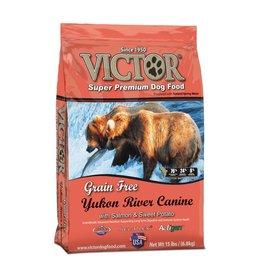 Victor Super Premium Pet Foods Victor | Grain Free Yukon River Canine Formula