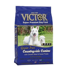 Victor Super Premium Pet Foods Victor | Grain Free Countryside Canine Formula