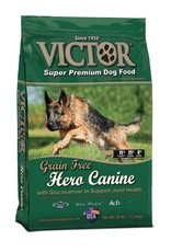 Victor Super Premium Pet Foods Victor | Grain Free Hero Canine Formula