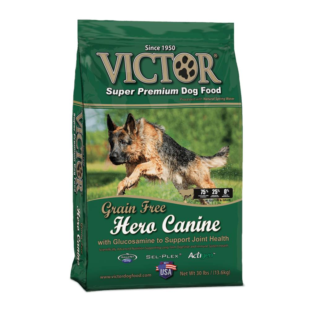 authority grain free dog food review rating recalls - HD 1024×1024