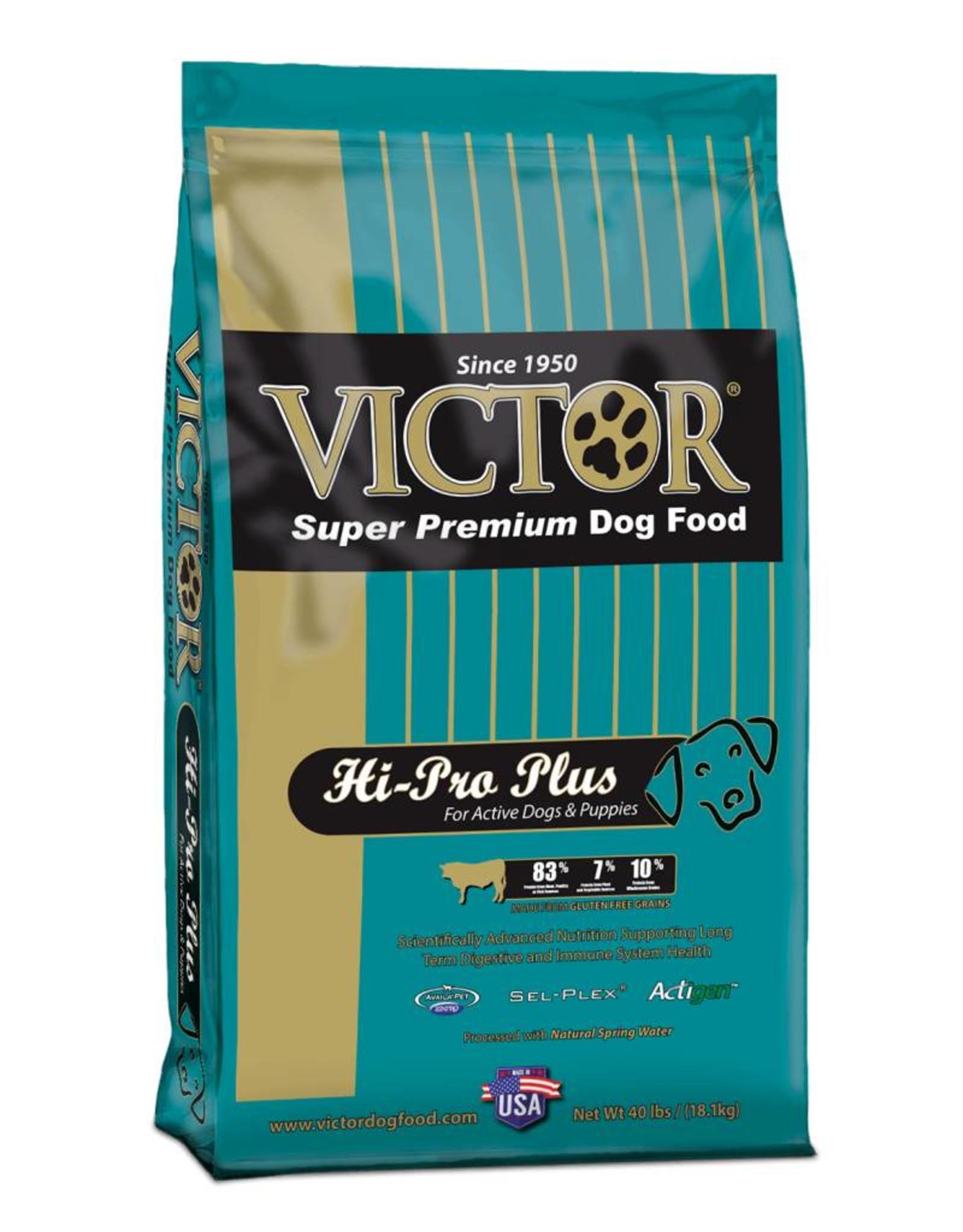 Victor Super Premium Pet Foods Victor | High-Pro Plus Canine Formula