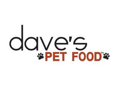 DAVE'S PET FOOD