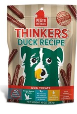 PLATO PET TREATS Plato | Thinkers Duck Dog Recipe