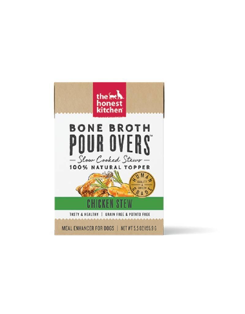 THE HONEST KITCHEN The Honest Kitchen | Pour Overs Chicken Stew