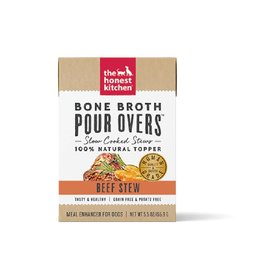 THE HONEST KITCHEN The Honest Kitchen | Pour Overs Beef Stew