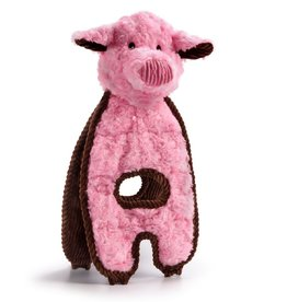 Charming Pet Charming Pet | Cuddle Tugs Pig