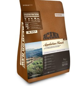 ACANA ACANA |  Appalachian Ranch Cat 4lb