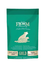 Fromm Family Fromm | Gold Large Breed Adult Dog Food